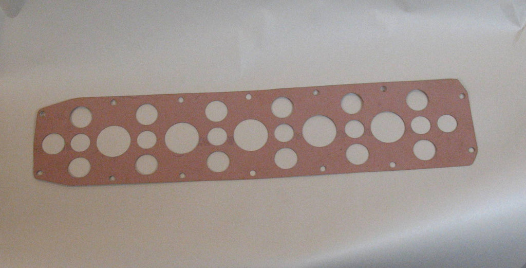 27-26072 gasket, water jacket cover Mark 75,78