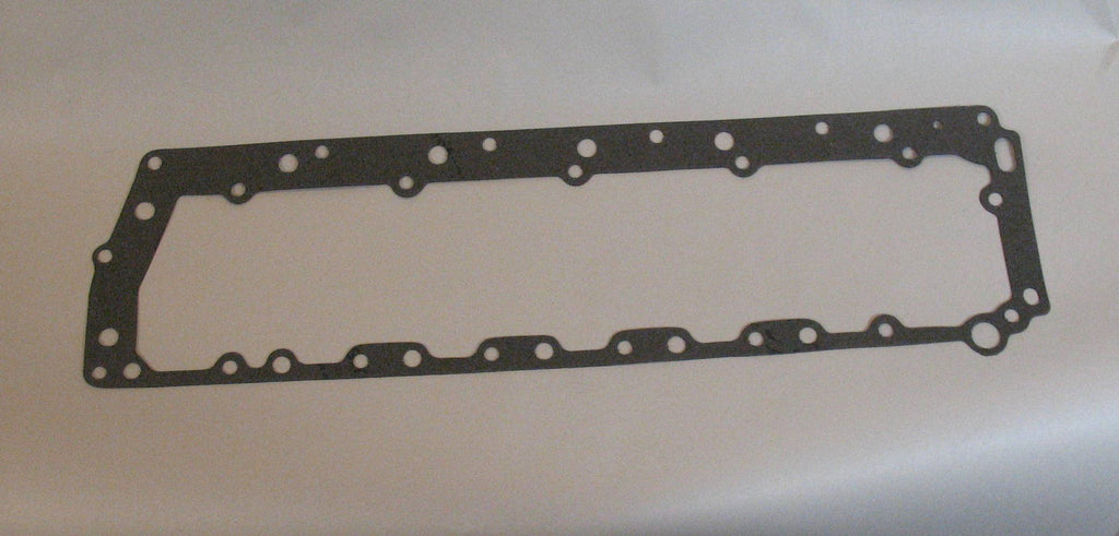 27-26076 gasket,  new # 27-30089 exhaust cover Mark 75,78