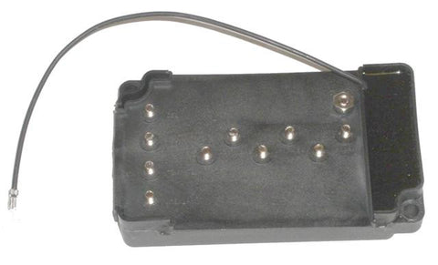 114-7778 - Mercury Switch Box(3 or 6 cyl.)