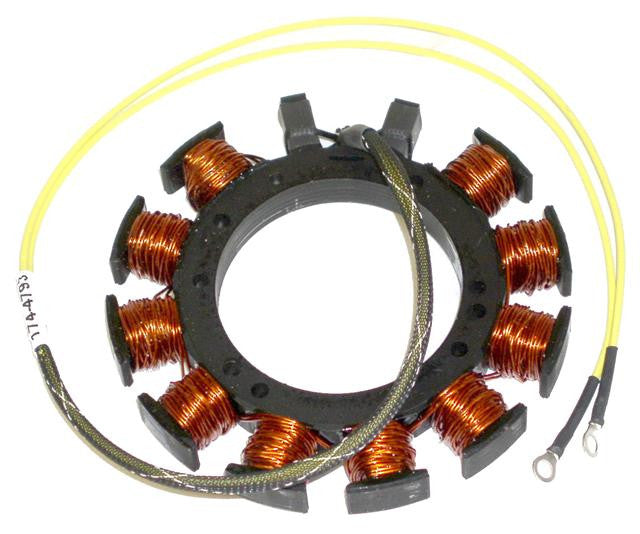174-4793 - Mercury Stator (Battery charge only stator)