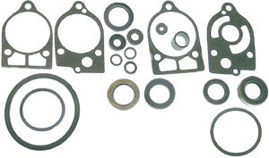 18-2654 - Lower unit seal kit, fits some 35hp,40hp 2 cyl, 40hp 4 cyl, 45hp, 50hp 4 cyl, 50 & 60hp 3 cyl, 70hp