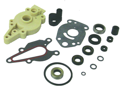 18-2697-1 - Lower unit seal kit Mercury Mariner 6hp, 8hp, 9.9hp, and 15hp with sn A197112 & up