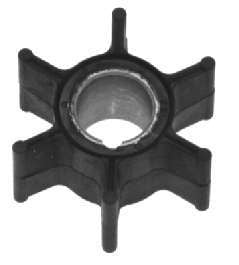 18-3050 - Impeller 9.9 hp, 15 hp 1974+, replaces 386084