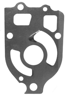 18-3117 - Face plate  Merc 650 4 cylinder and larger 4 and 6 cylinder motors, Mercury #32435