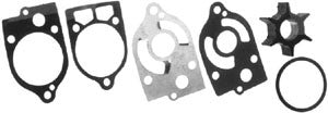 18-3207 - Impeller repair kit without housings, includes face plate, gaskets and impeller fits:30hp - 70hp