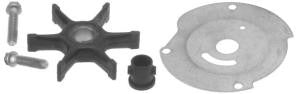 18-3377 - water pump kit for Johnson/Evinrude10,15,18,20 hp 1949-57 some 25hp   (details)