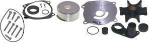 18-3390 - water pump kit Johnson/Evinrude 115 hp and larger 1979 and newer, replaces 395060