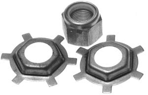 18-3701 - Prop nut kit replaces Merc # 11-52707A1