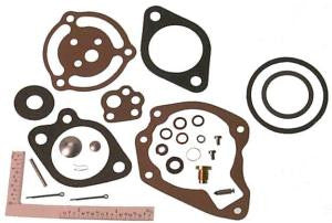 18-7024 - Johnson/Evinrude Carburetor Kit (see applications)