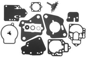 Carburetor kit for Mercury Sierra # 18-7212