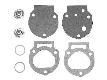 Fuel pump valve kit #21-30430A1 inc diaphram and gaskets