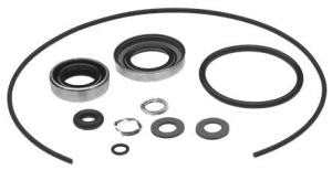 22-26860 - Gear case seal kit fits Johnson/Evinrude 25, 30 and 35 hp 1954-1959; 28 and 33 hp 1962-70 also 40 hp manual shift 1960-1973