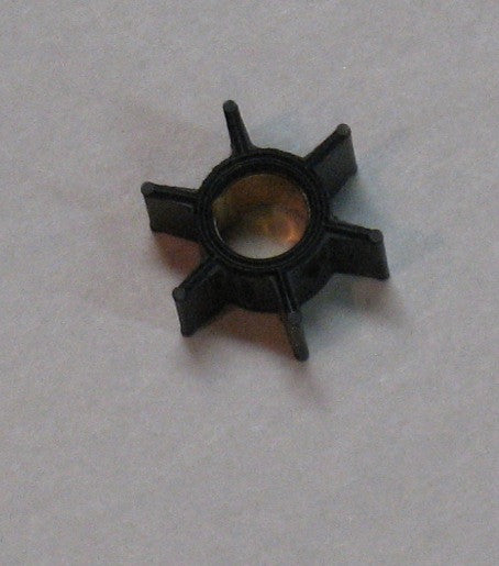 47-89981 - Impeller for Mercury models 4.0, 4.5, 7.5 and Merc 110 9.8hp old # 47-39074
