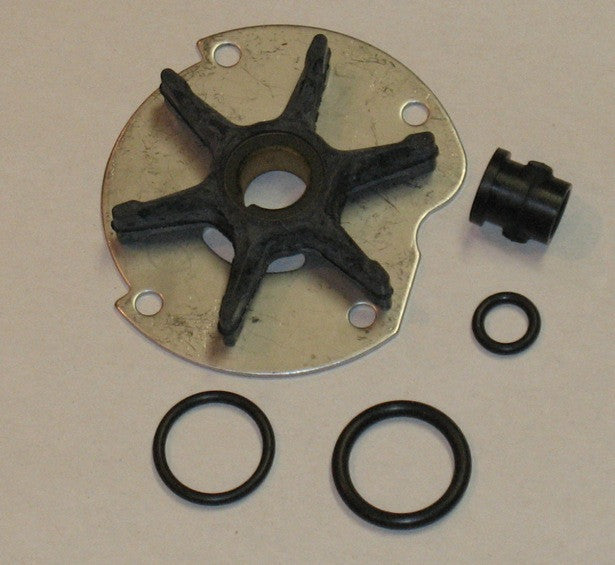 18-3377A kit - water pump kit for Johnson/Evinrude 9.5 hp 1964-73 and 10 hp 1958-63  (details)