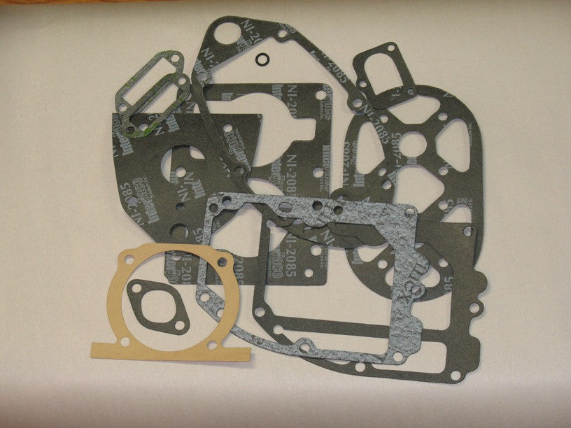 MG005 - gasket kit for KE7, KF7, KG4 ,KG7, KH7, Mark 15, Mark 20, Wizard WF7, WG7, WH7, WK7, WJ7, WM7
