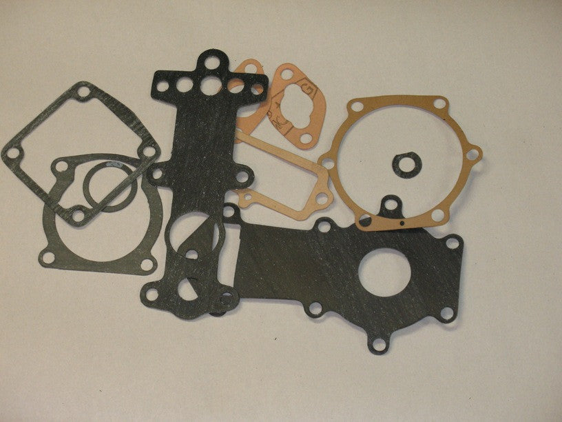 overhaul gasket kit comet single cylinder