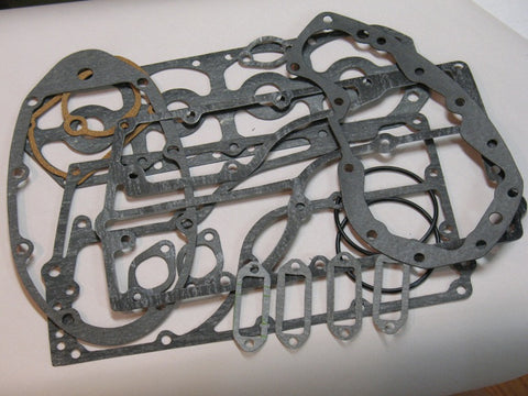 MG009 -  KG9 Thunderbolt 1950-52 4 cyl (with Q or H tower gasket)