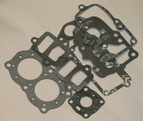 JEK002 kit - Johnson/Evinrude Gasket Kit 3 hp twin cyl / 1952-63 (head gasket included)