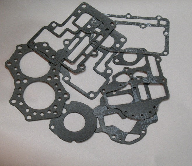 JEK004 kit - Johnson/Evinrude Gasket Kit 5.5 hp / 1954-58 (head gasket included)