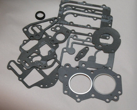 Johnson, Evinrude, Gale products, complete overhaul gasket