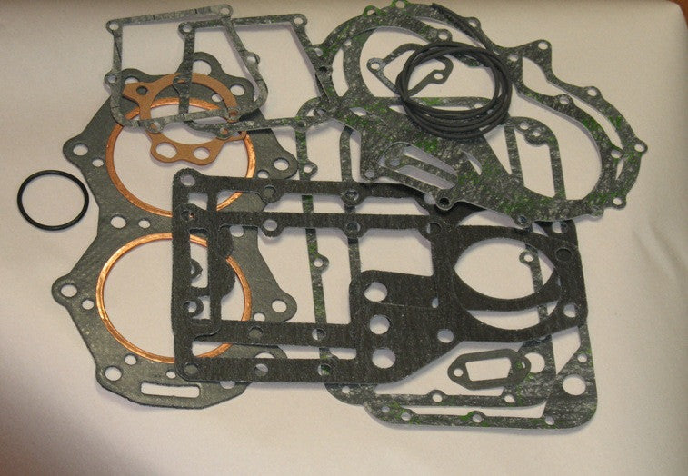 JEK013 - Johnson/Evinrude Gasket Kit 25 hp / 1952-55 also 30 hp / 1956 (head gasket included)
