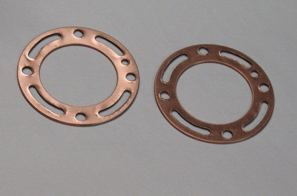 29-51 - Johnson Head Gaskets only(pair)