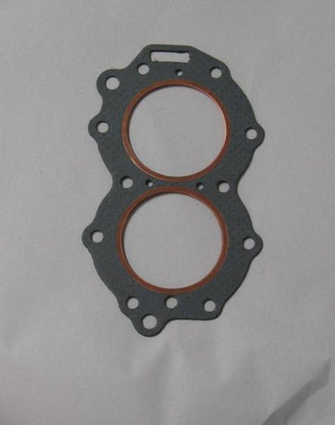 301862 - head gasket, Johnson QD and Evinrude Sportwin 10 hp  1951-58