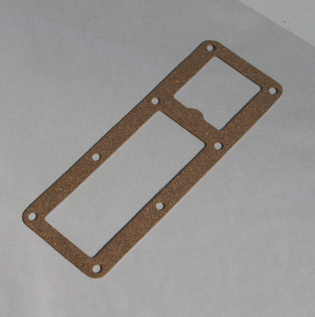 302557 gasket, cork pressure tank Evin/Johnson 8 screw cover
