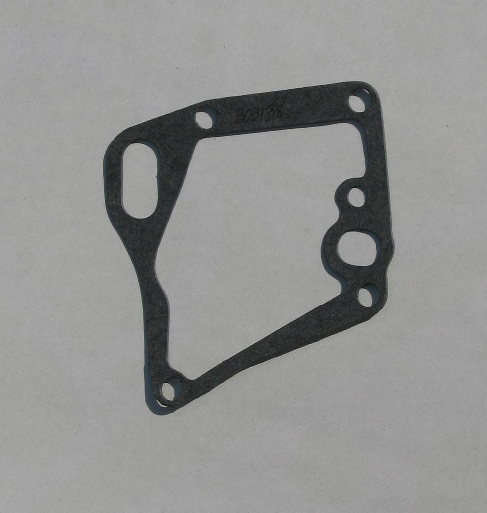 303138 gasket block to exhaust houing QD-15