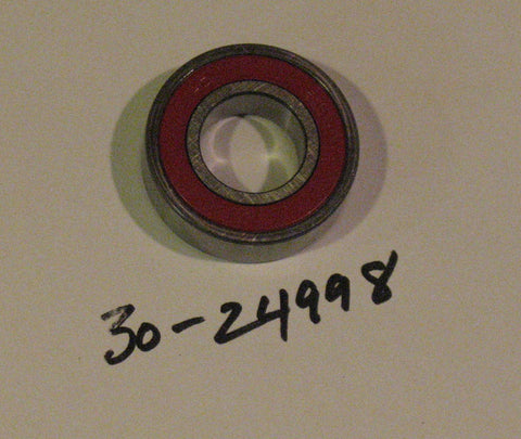 30-24998 bearing, 4 cylinder magneto belt drive end