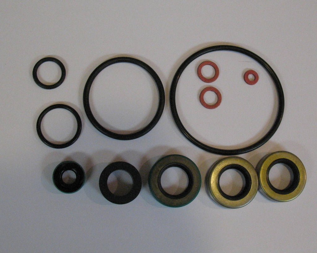 V046022 Lower unit seal kit Mercury 4 cylinder (1961 and prior 4 cylinder gear shift motors)