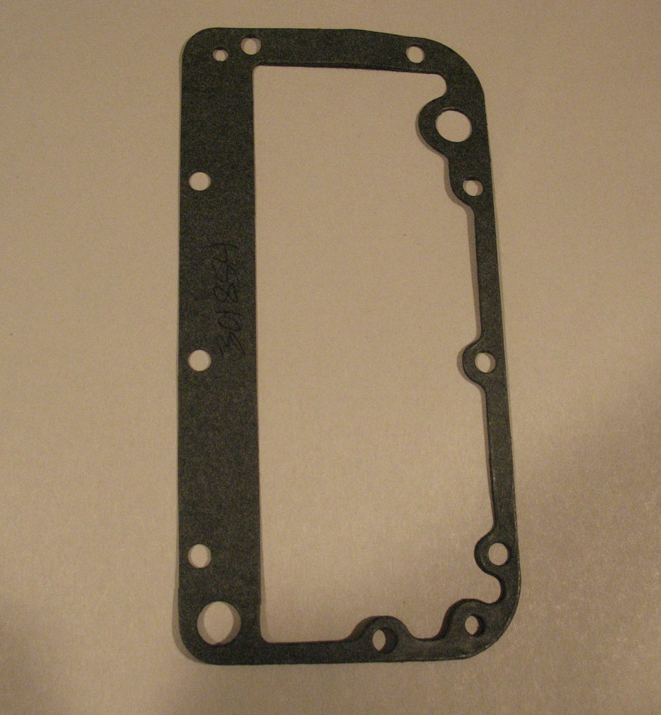 301854 gasket, exhaust cover Johnson/Evinrude OMC