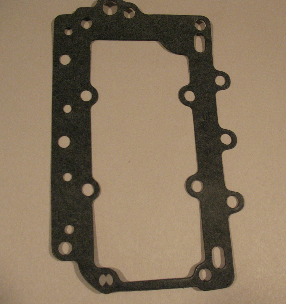 316162 gasket exhaust cover Johnson/Evinrude OMC