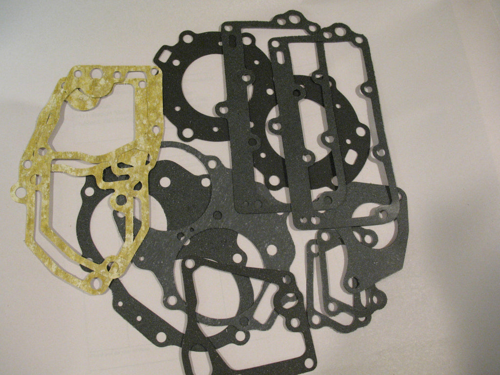 04325 Gasket set powerhead for Gale 12hp 1954-1959