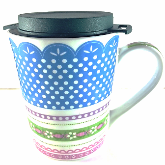Permanent Tea Infuser