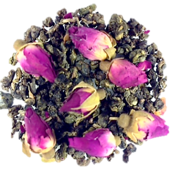 Rosy Oolong