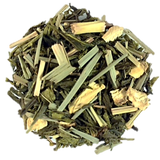 Sencha Lemongrass and Ginger