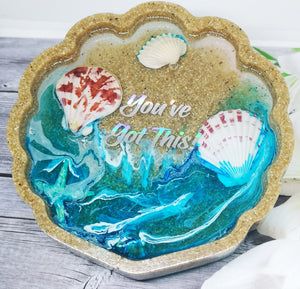 you've got this trinket tray