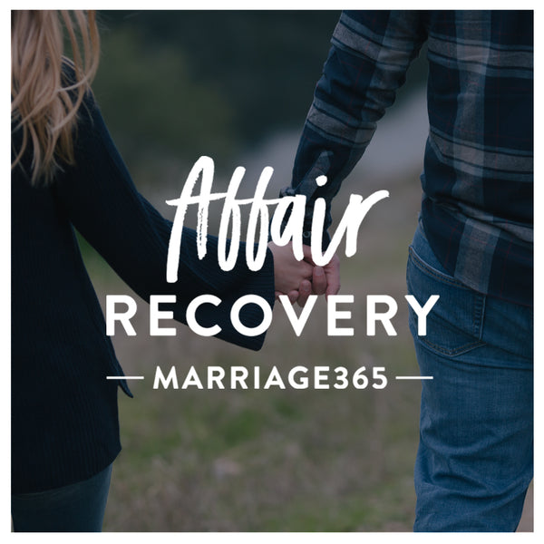 AFFAIR RECOVERY COURSE - Online Affair Recovery Course