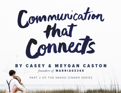 Communication That Connects - eBook