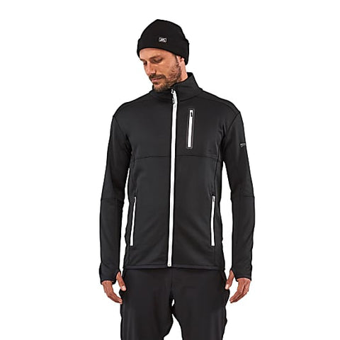 Approach Tech Mid Jacket Performance