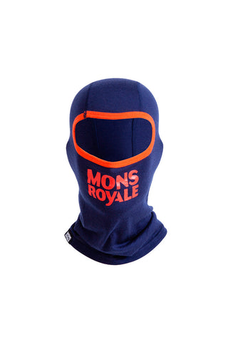 B3 Youth Balaclava Navy