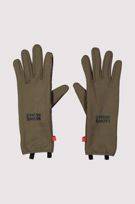 Amp Wool Fleece Glove Canteen