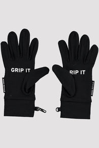 Elevation Gloves Black