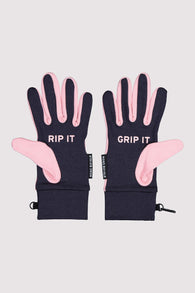 Elevation Gloves Rosewater/9 Iron
