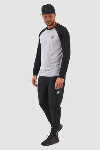Covert Flight Pant Black