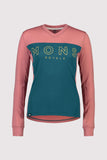 Redwood Enduro VLS Deep Teal/Pink Clay