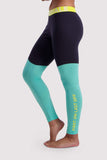 Christy Legging Mint Edge