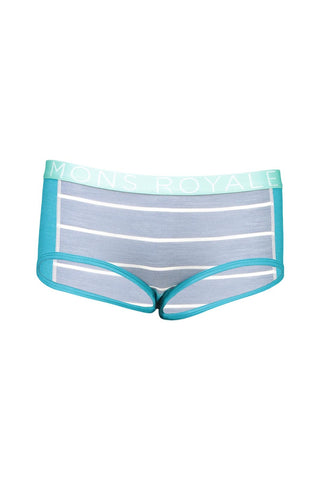Sylvia Boyleg Panel FOLO Aqua/BT Lead Stripe