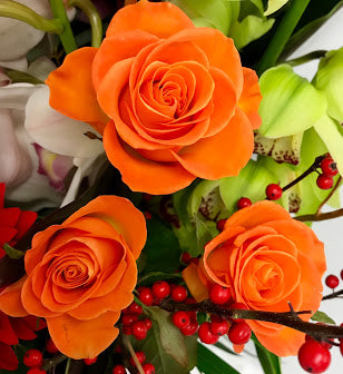 Did you know we deliver flowers on the same day?